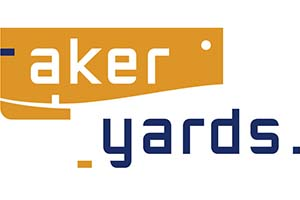 Aker Yards Amazing Race