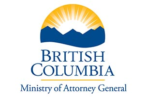 Government of British Columbia, BC Attorney General Office team event