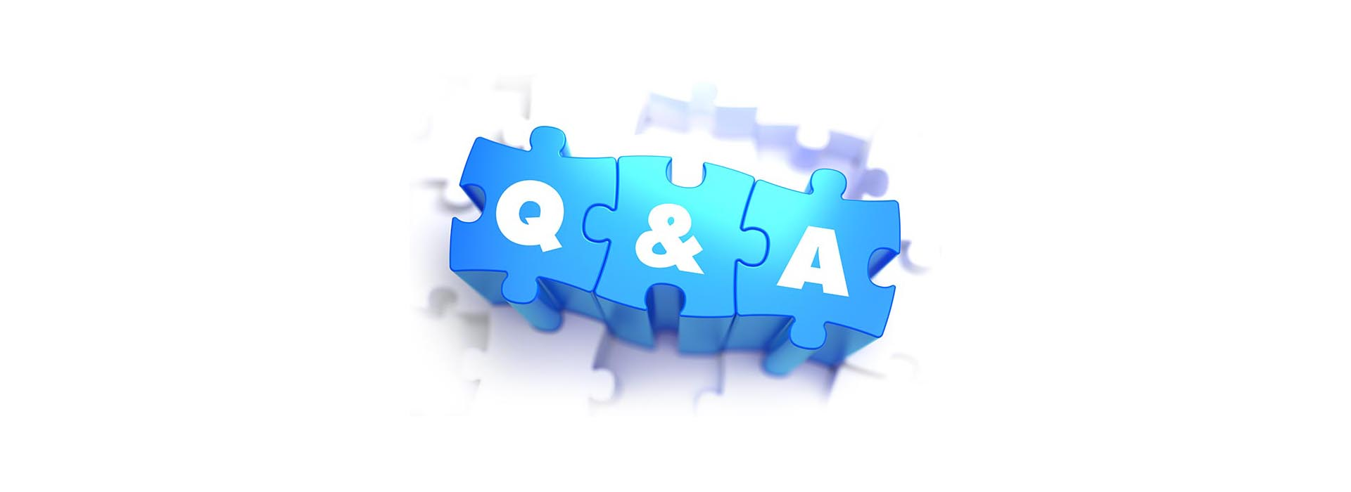 Questions and answers for our clients