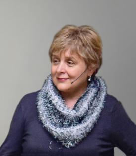 Jackie Slavenova
